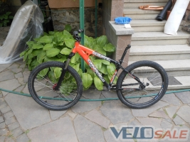 Продам Comanche - Мукачеве - рама для велосипеда 700 грн.