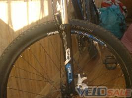 Продам Trek 2013 3700 Disc - Суми - гірський, mtb велосипед hardtail 4000 грн.