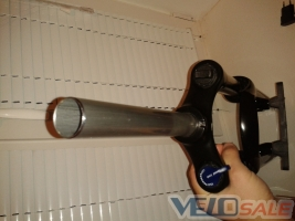 Продам SUNTOUR XCM HLO 26 - Піщанка - Новий вилка для велосипеда 799 грн.