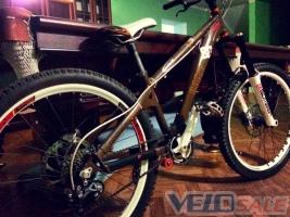 Продам Norco Rampage - Тернопіль - гірський, mtb велосипед hardtail 9900 грн.