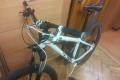 Продам Specialized p2 cr-mo - Київ - гірський, mtb велосипед hardtail 7000 грн.