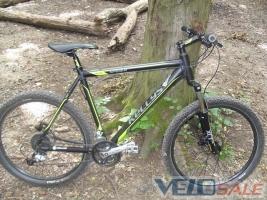 """Продам Kellys Spider 21.5"""" - Київ - гірський, mtb велосипед hardtail 5400 грн."""