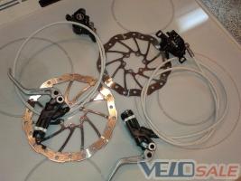 Продам Magura MT6 - Енергодар - гальма для велосипеда 2399 грн.