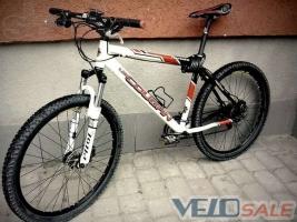 Розшук велосипеда Lee Cougan USA - Івано-Франківськ