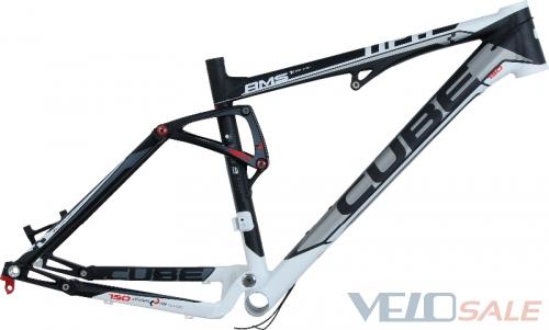 "CUBE 26"" AMS 150 Pro 2012"