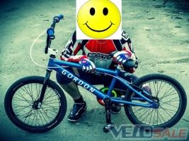 Продам Bmx Dirt, racing - Київ - екстрім: bmx, дерт, даунхіл, тріал велосипед rigid 4999 грн.