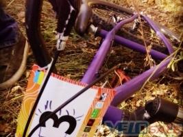 Продам DC Pussy street - Дніпропетровськ - рама для велосипеда 1700 грн.