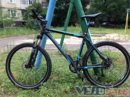 Продам Kellys Oxygen Expert - Суми - гірський велосипед hardtail 6750 грн.