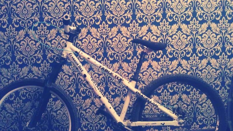 Продам Magellan Table top polarx - Чернігів - дерт, bmx, тріал, стріт велосипед rigid 1000 грн.