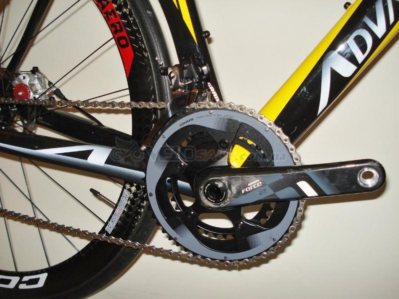 Продам Advanced pro Precursor Disk - Харків - Новий шосейний велосипед rigid 1950 дол.