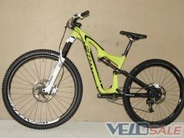 Продам Specialized Stumjumper EVO - Івано-Франківськ - Новий екстрім: bmx, дерт, даунхіл, тріал велосипед двопідвіс 2500 дол.