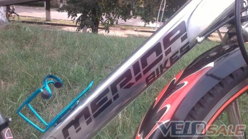 Продам Merida хз - Новоукраїнка - гірський велосипед rigid 3000 грн.