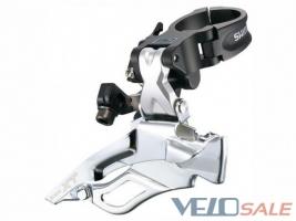 Продам Новые передние переключатели Shimano XT30 дол.