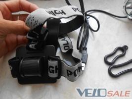 Велофара XM-L T6 3 режими без акум. + зад.фонар - Новояворівськ - Новий освітлення для велосипеда 230 грн.