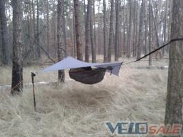 Продам hammock veloturist - Київ - Новий - інше - для велосипеда 132 дол.