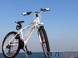 Розшук велосипеда KROSS LEA F2 - Одеса