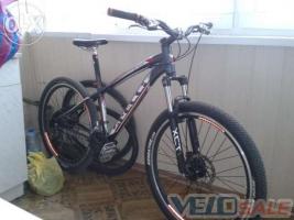 Продам Spelli sx 4000 - Ніжин - гірський, mtb велосипед hardtail 3500 грн.