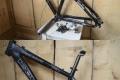 Продам Kona hoss down 16 al - Ужгород - рама для велосипеда 1300 грн.
