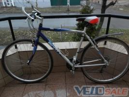 Продам велосипед Scott из Англии
