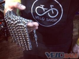 Веломагазин | Веломайстерня Velo Shop_Khust