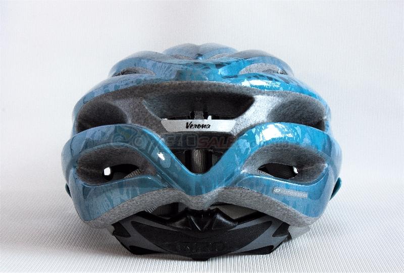 Продам Giro Verona Ice Blue Lace женский велосипедный шле - Київ - Новий шолом для велосипеда 499 грн.