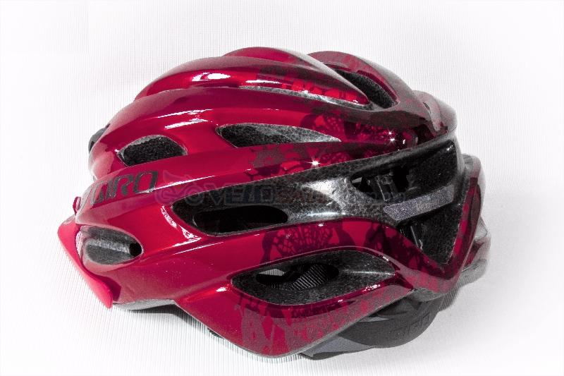 Продам Giro Verona велосипедный шлем женский красный - Київ - Новий шолом для велосипеда 499 грн.