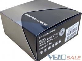 Продам Касcета Shimano Dura Ace CS-9000 /11-23/11-25/11-2 - Коломия - Новий касета для велосипеда 3000 грн.