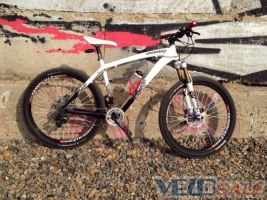 Розыск велосипеда Specialized P1 All Mountain - Одесса