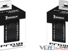 Продам Michelin Pro4 Comp 700x23C (Фолдінгові) - Коломыя - Новый покрышки для велосипеда 840 грн.