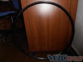 """Продам Обода Mavic XM117 DISC 26"""" - Александрия - обод для велосипеда 400 грн."""