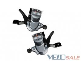 Продам Манетки Shimano Alivio SL-M4000 3x9 - Коломия - Новий манетки для велосипеда 750 грн.