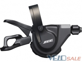 Продам Манетка Shimano ZEE SL-M640 10ск - Коломия - Новий манетки для велосипеда 480 грн.