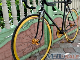 Продам / - Миколаїв - Новий - інший - велосипед двупідвіс 4500 грн.