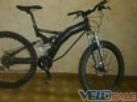 Продам Cycletool - Харків - - інший - велосипед двупідвіс 35000 грн.