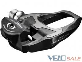 Продам Педалі шосе Shimano Ultegra PD-6800 - Коломия - Новий педалі для велосипеда 2150 грн.