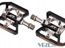 Продам Педалі Shimano XT PD-T780 - Коломия - Новий педалі для велосипеда 1210 грн.