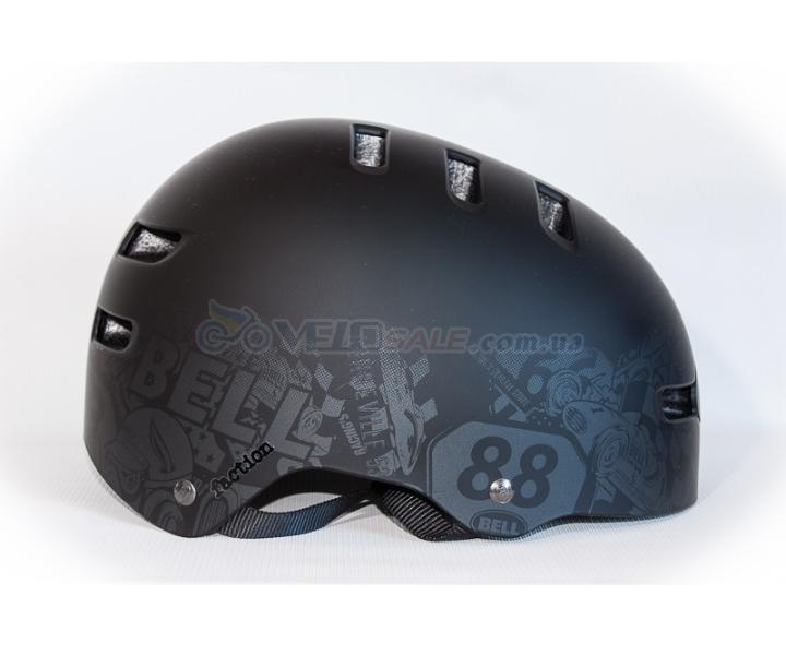 Продам Велосипедный шлем каска Bell Fraction Multisport - Київ - Новий шолом для велосипеда 599 грн.