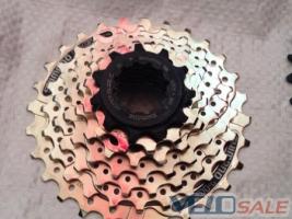 Продам Кассета Shimano CS-HG41-7ac, Altus - Харьков - Новый кассета для велосипеда 220 грн.