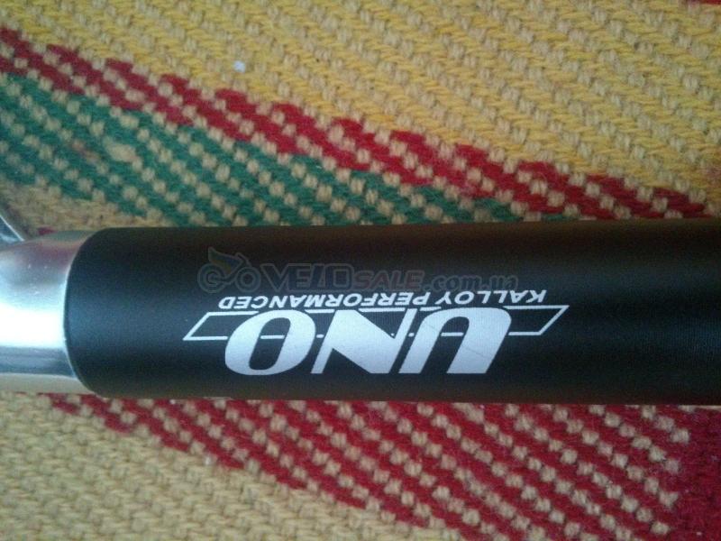 Продам SP-600 - Київ - Новий підсідельний штирь, зажим для велосипеда 150 грн.