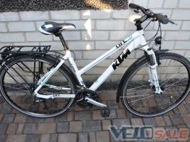 Розшук велосипеда KTM Life - Одеса