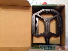 Продам Педали - Wellgo LU-A8(новые)