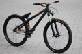 Продам Dartmoor 26player 2013 + Rock Shox Argyle lite edi - Рівне - екстрім: bmx, дерт, даунхіл, тріал велосипед hardtail 900 дол.