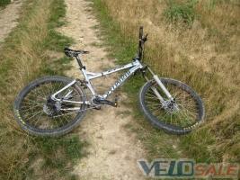 Продам Specialized Epic Comp (L) или обмен - Дніпродзержинськ - рама для велосипеда 210 дол.