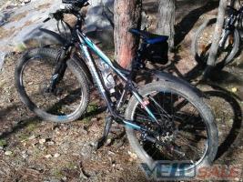 Розшук велосипеда Bergamont Vitox 8.3 - Київ