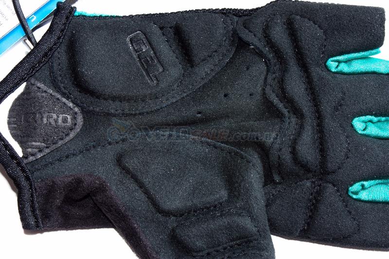 Продам Женские велосипедные перчатки Giro Tessa  - Київ - Новий рукавиці для велосипеда 360 грн.