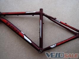 Продам Рама TREK 3900 - Львов - рама для велосипеда 2750 грн.