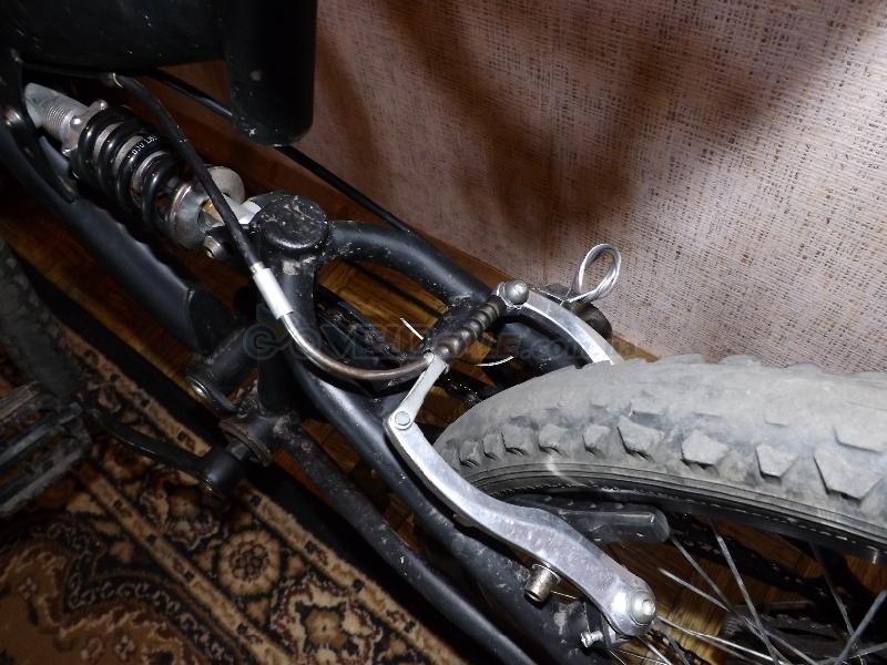 Продам Formula НЕ ПОМНЮ - Кривой Рог - горный велосипед двухподвес 600 грн.
