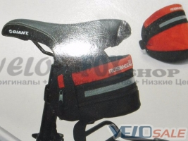 Продам ROSWHEEL, Giant, LONGUS, Shimano - Львів - Новий сумка для велосипеда 1 грн.