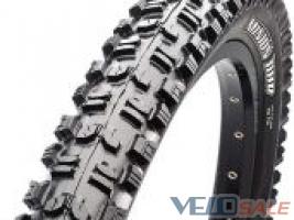 Куплю ПОКРЫШКА MAXXIS MINION DH R (TB73557400) 26X2.35,  - Барвінкове - Новий покришки для велосипеда 400 грн.