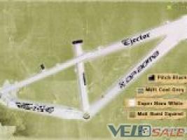 Куплю РАМА DA BOMB EJECTOR - Барвінкове - Новий рама для велосипеда 6700 грн.